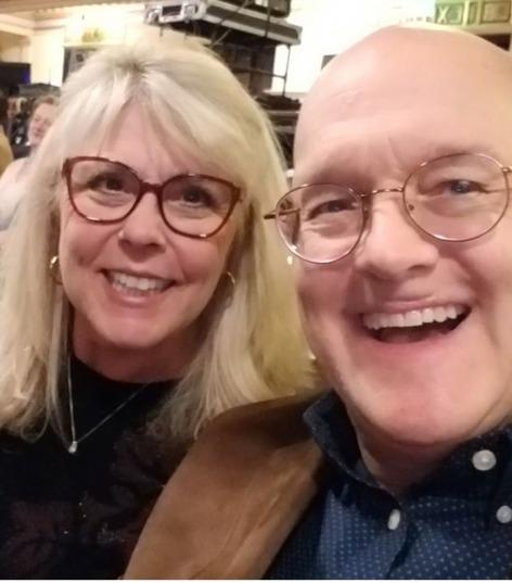 Jim & Cheryl Berry of BookkeepingHelp.com, Inc